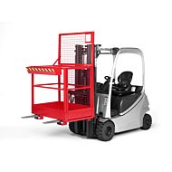 R+R Arbeitskorb Typ RAK, Traglast: 300 kg GE0066173-20